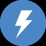icono electrica